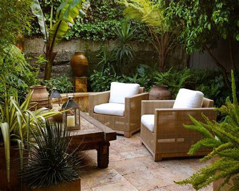 giardino senza erba 18 giardini perfetti senza nemmeno un filo d erba fuori posto