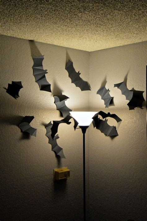 Bats Decorations by Page Not Found Reverate
