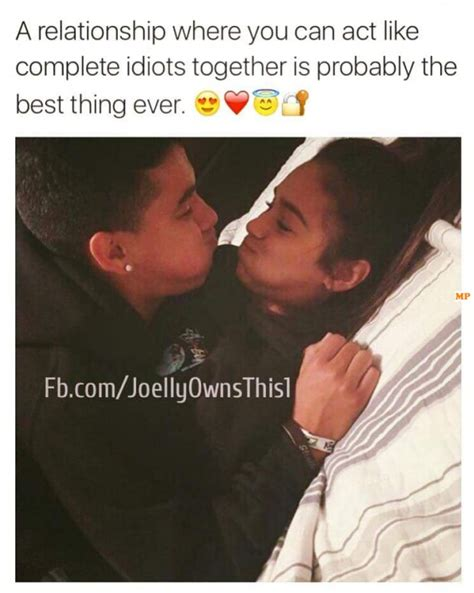 Couples Meme - 15 signs you and bae are an annoying relationship goals