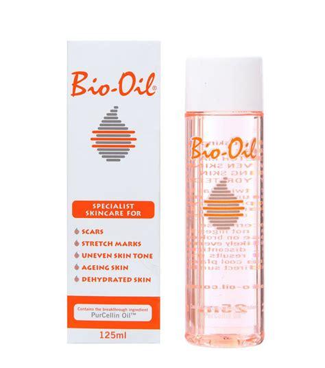 Bio 125ml Di Guardian bio olio dermatologico contro smagliature e cicatrici