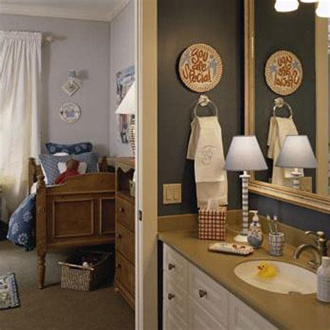 southern bathroom ideas children s bathroom design ideas southern living