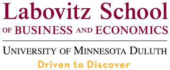 U Of Mn Duluth Mba by Labovitz School Of Business And Economics Mba Programs