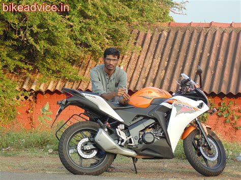 cbr bike mileage user review honda cbr150r pros cons mileage details