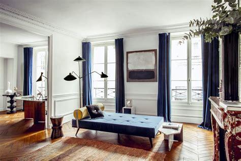 hilary swank paris home hilary swank s paris apartment is a mid century modern