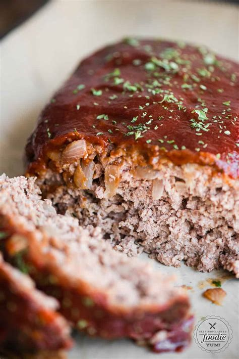 meatloaf recipe best basic meatloaf recipe with panko bread crumbs besto