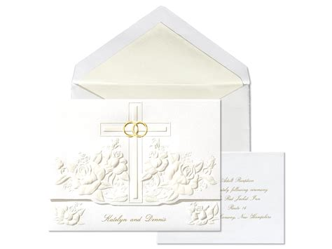 religious invitation templates wedding invitation wording religious the wedding