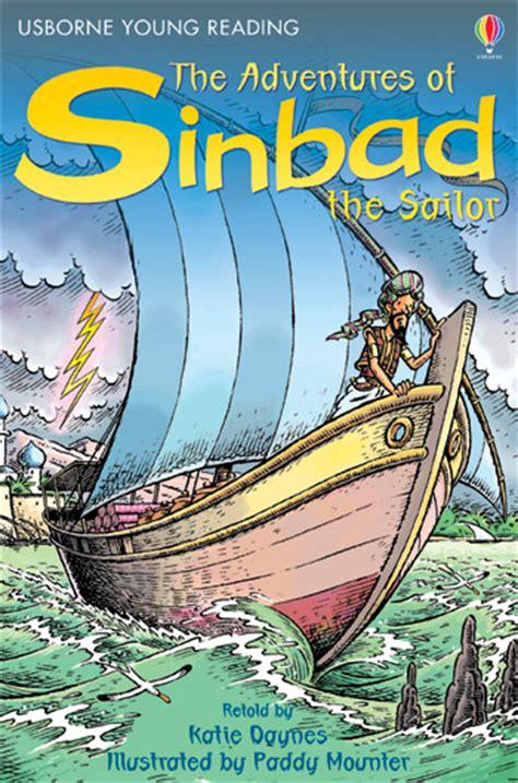 the adventure of the the adventures of sinbad the sailor at usborne children s books