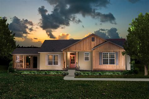 lone modular homes of modular home builder