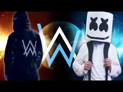 alan walker y marshmello marshmello alan walker mix 2017 best songs ever of