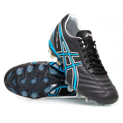 33 asics lethal ds 3 it womens football boots