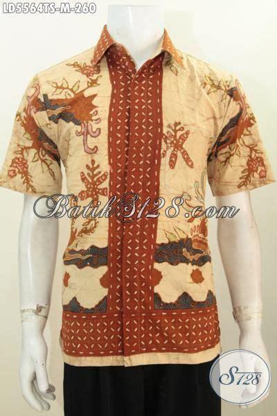 desain baju batik untuk orang pendek hem batik desain terkini untuk pria muda til lebih gaya