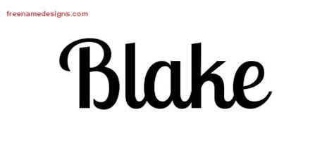 best blake name photos 2017 blue maize