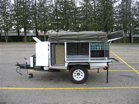 overland cer 4x4 road tent trailers best tent 2018