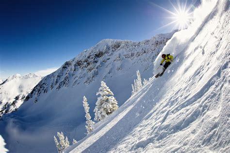 Ski Utah Sweepstakes - time to enter the ski salt lake shootout 2011