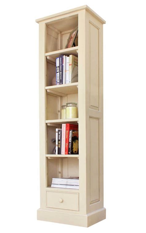 shallow bookcase for paperbacks low narrow bookcase narrow bookcase with some unique and