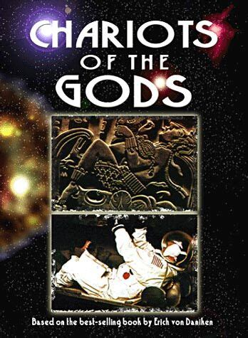 of the gods books aquua chariots of the gods