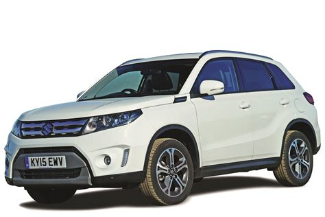 Suzuki Suv Vitara Suzuki Vitara Suv Owner Reviews Mpg Problems