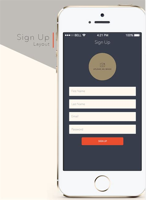 layout template mobile free mobile android app ui design template for sketch 3