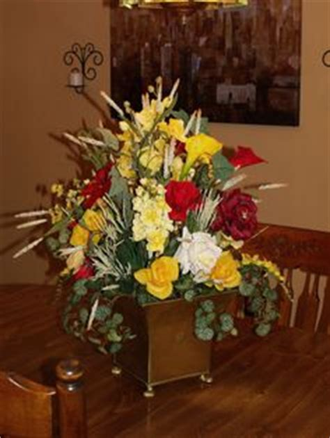 floral design business from home floral arrangements on pinterest silk floral