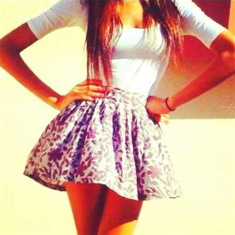 cute floral skirt outfits for teens super cute dress teen fashion by iheartfashion14 follow