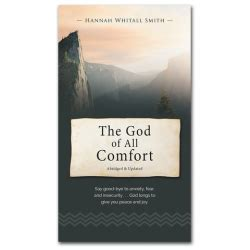 the god of all comfort iblp online store nothing can separate us