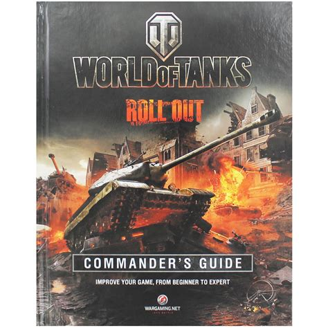s guide world of tanks commanders guide by tom hatfield