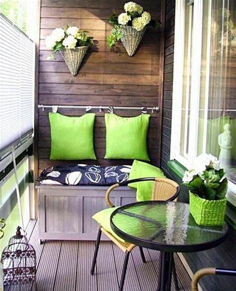 Kleiner Balkon Einrichten by 1001 Ideen Zum Thema Kleine R 228 Ume Geschickt Einrichten