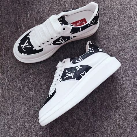 supreme for cheap cheap supreme louis vuitton shoes for 355401
