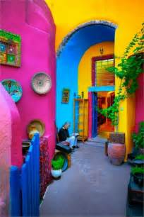 mexican home decor on mexican style homes