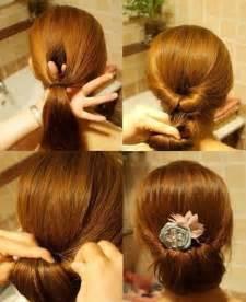 40 id 233 es coiffure faciles 224 faire en 10 minutes pour