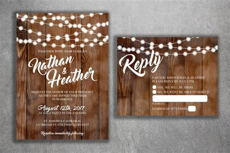 cheap burlap wedding invitations rustic country wedding invitations set printed cheap burlap kraft wood affordable woodsy