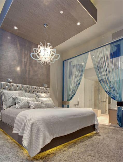 moderne schlafzimmer leuchten originelle schlafzimmerlen 25 coole bilder