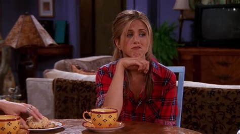 pictures of rachel greene of friends in the last ep which character would you be of friends let s find out