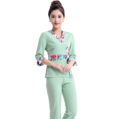 aliexpress thailand 2016 free shipping brand new beauty salon floral medical