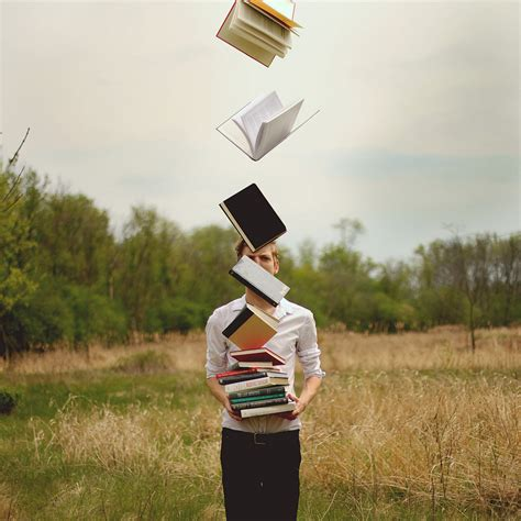 self portrait with boy a novel books surreal self portraits by kyle thompson 171 twistedsifter