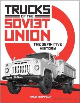 trucks of the soviet union techbooks cz