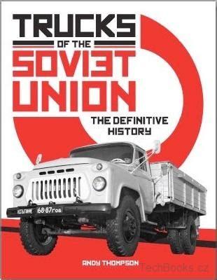 trucks of the soviet union techbooks cz