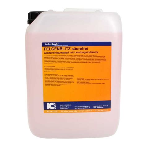 felgen lack 123lack shop felgenblitz koch chemie felgenreiniger s 228 urefrei 11kg