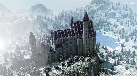 U Build It Floor Plans by Castle Neuschwanstein Scale 1 1 Minecraft Building Inc