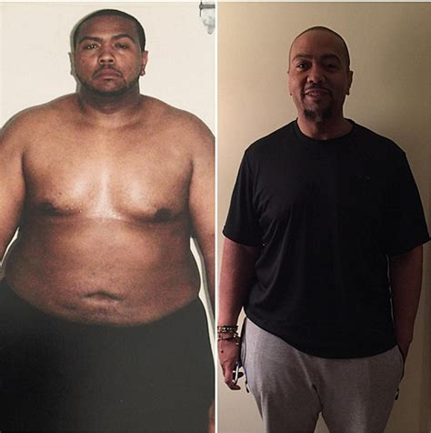 weight loss 2016 timbaland loses a whole bunch of weight