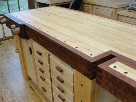 fine woodworking bench 1000 images about workbench designs on pinterest bench