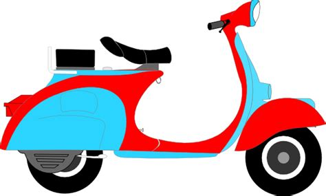 vespa kartun motorcycle review and galleries