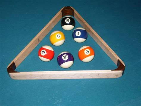 How To A Rack In Pool by File Baseball Pool Balls And Rack Png Wikimedia Commons