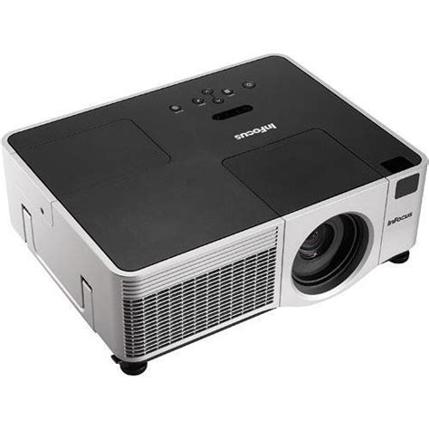 infocus in5104 lcd multimedia projector in5104 b h photo