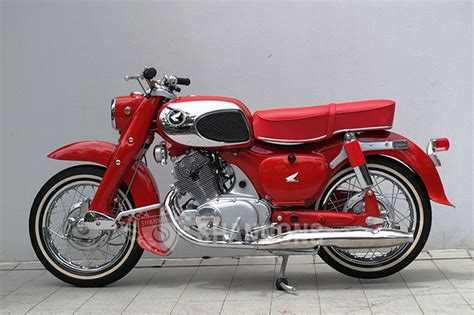 honda dream sold honda cb77 305cc dream motorcycle auctions lot al shannons