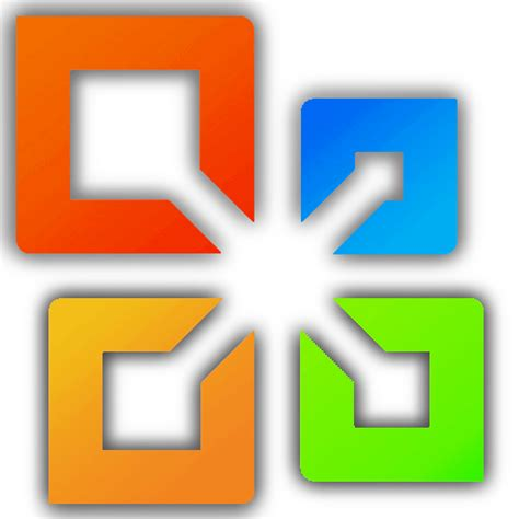 microsoft office 2010 icons microsoft office 2010 logo icon myideasbedroom com