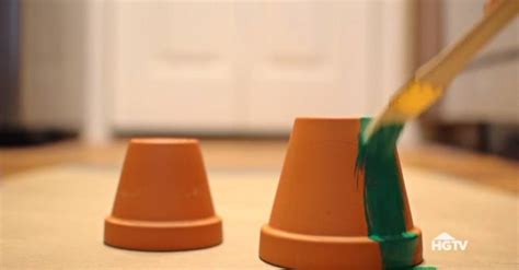 How To Make A Leprechaun Hat Out Of Paper - how to make a leprechaun hat out of a terra cotta pot