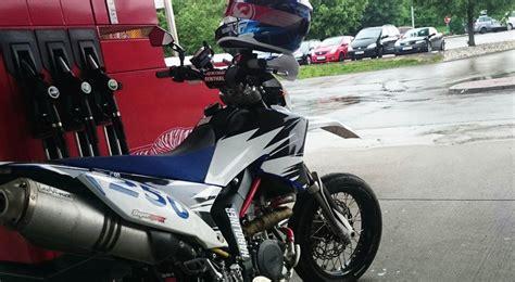 Motorradtour Liste by Motorradtour Checkliste Crosshunter