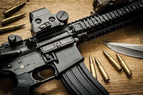 introduction to gunsmithing part 1 the prepper journal