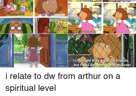 Dw Meme - dw arthur meme brutal pictures to pin on pinterest pinsdaddy